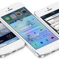 POP 3 on iPhone
