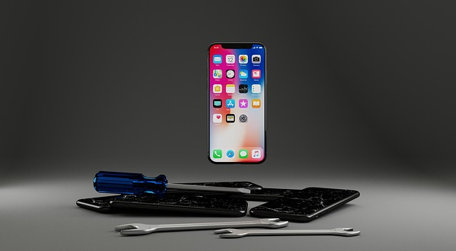 iphone DIY repair