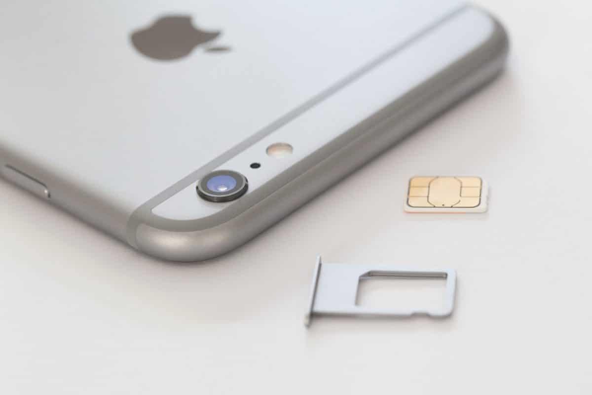 iPhone 4, 5, 6, 7 Carrier / Network / SIM Unlock