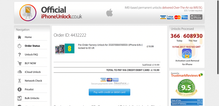 officialiphoneunlock.co.uk - iphone network unlock 02