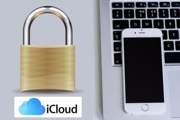 iCloud locked iPhone