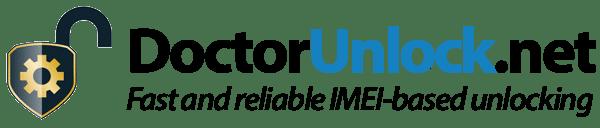 DoctorUnlock logo